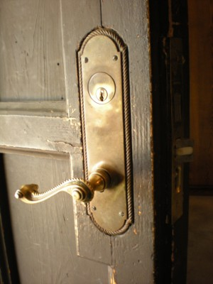 Sargent Mortise Lock The Locksmithers
